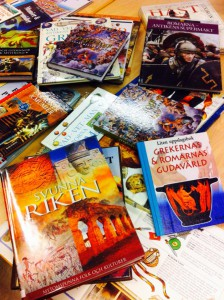 böcker infosök