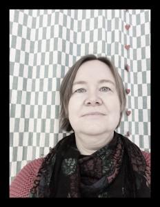 Christina Holmén Hägerdal